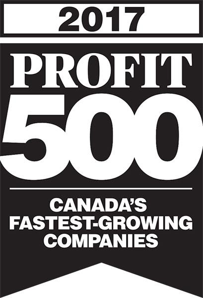Logo du classement de PROFIT 500